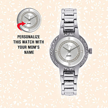cool and trendy design watch:Personalised Wrist Watch