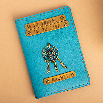 Passport Cover And Travel Luggage Tag Online