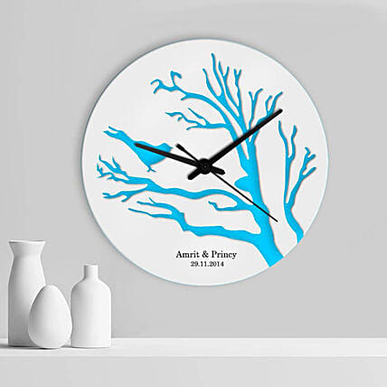 Designer Wall Clock For Home