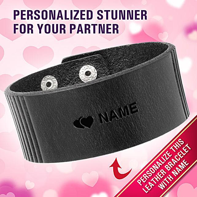 bracelet for valentine day