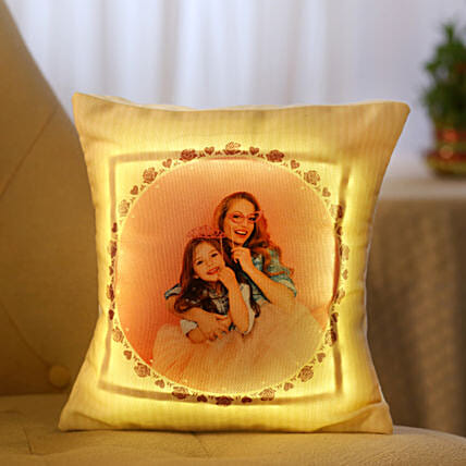Special Customized Cushion
