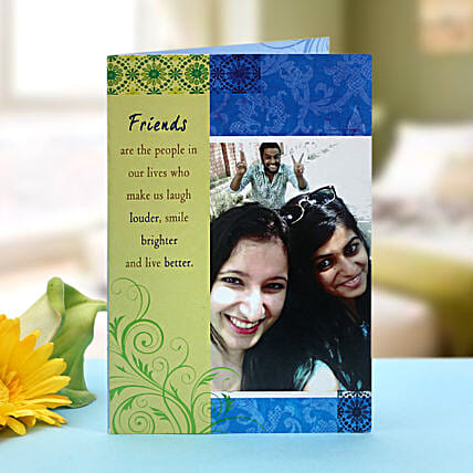 Personalized greeting card:Buy Greeting Cards