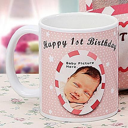 Personalized Memories Mug