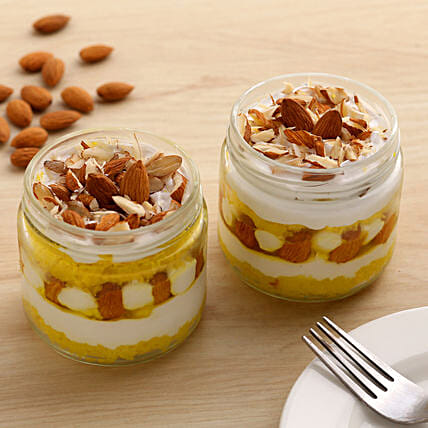 delicious jar cake online:Order Wedding Cakes