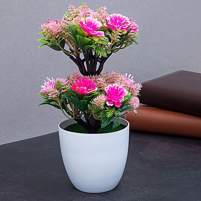 online artificial plant in pot