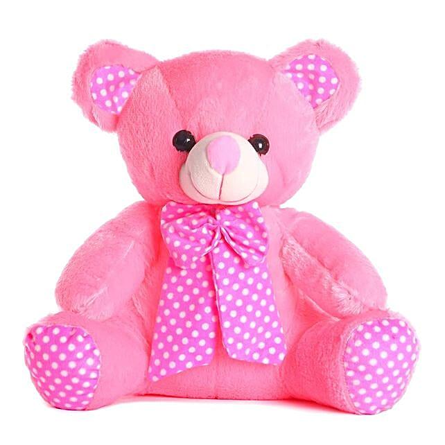 Online Pink Teddy Bear