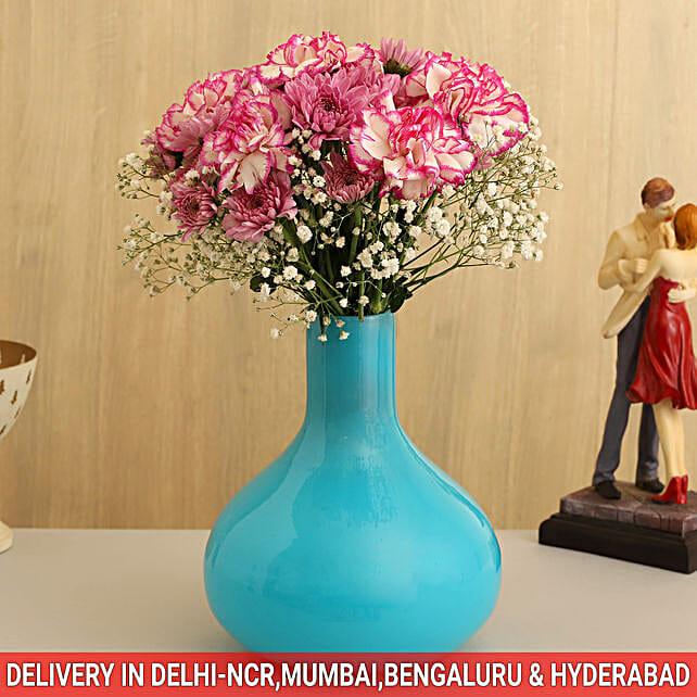 floral arrangement for thank you