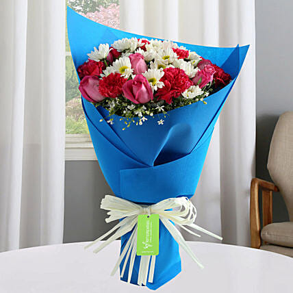 Bouquets Of Flowers Online