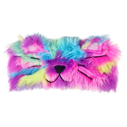 Plush Kitty Pencil Case Online