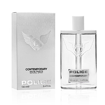 Police Perfume for Friend