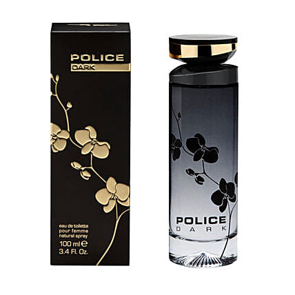 Police Perfume for Her