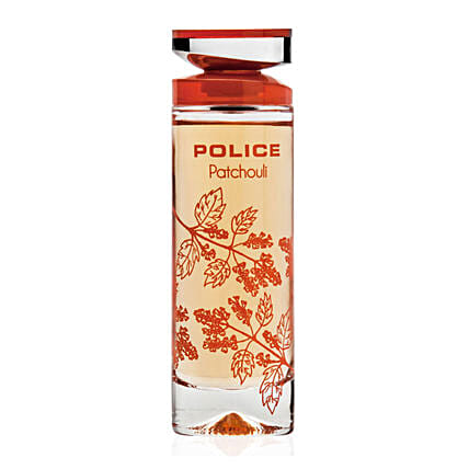 Police Perfume for Wife
