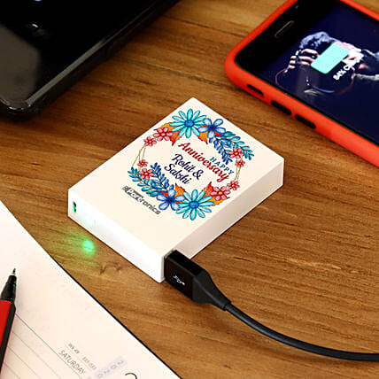 fast charger power bank