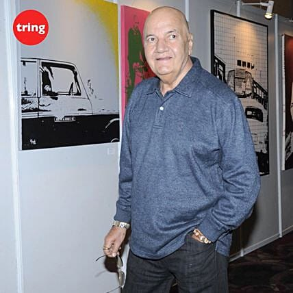Prem Chopra- Personalised Recorded Video Message