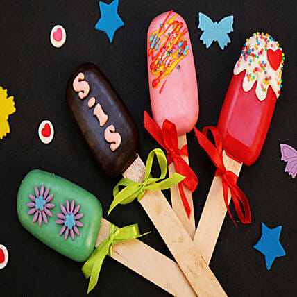 unique cakesicles for sis:Buy Cakesicles