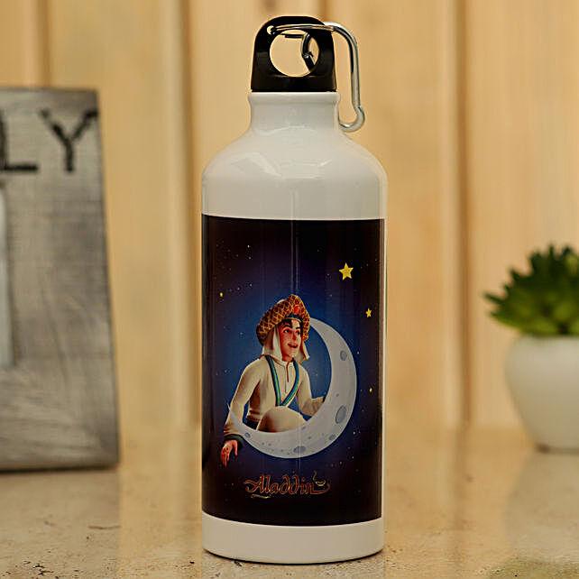aladdin printed bottle online