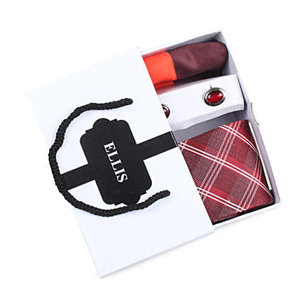 Online Tie Hamper for Him