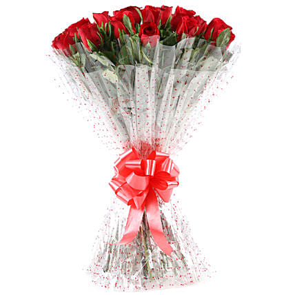 Romantic Rose Bouquet Online