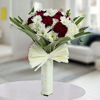 Bouquets of Mixed Flowers:Send Designer Flower Bouquets