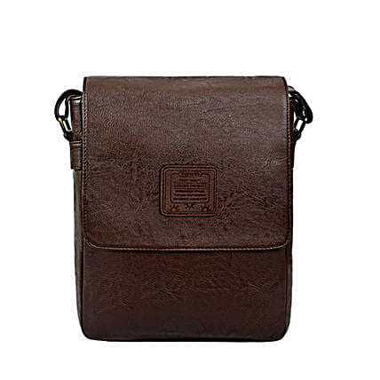 Brown Color Bag Online:Buy Purse