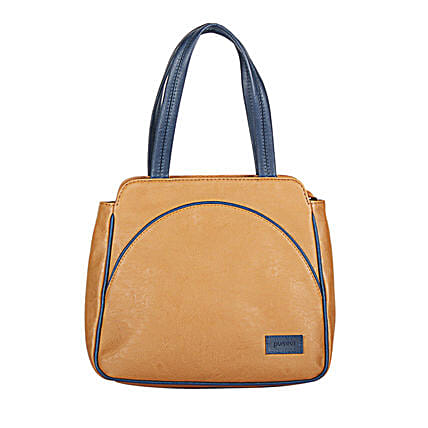 Lemon Color Bag Online
