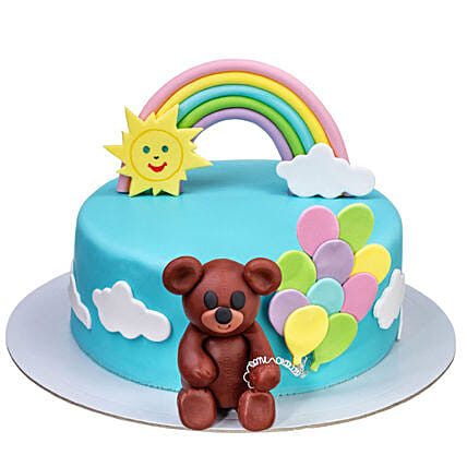 Designer Cake For Kids Online