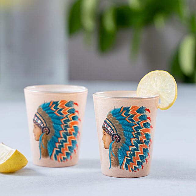 Shot Glass Online:Mothers Day Handicrafts