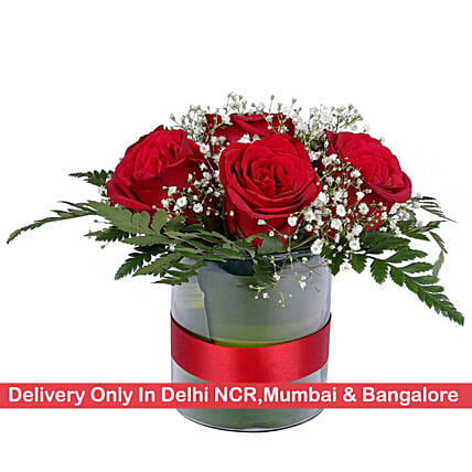 Rose Day Special Bouquet