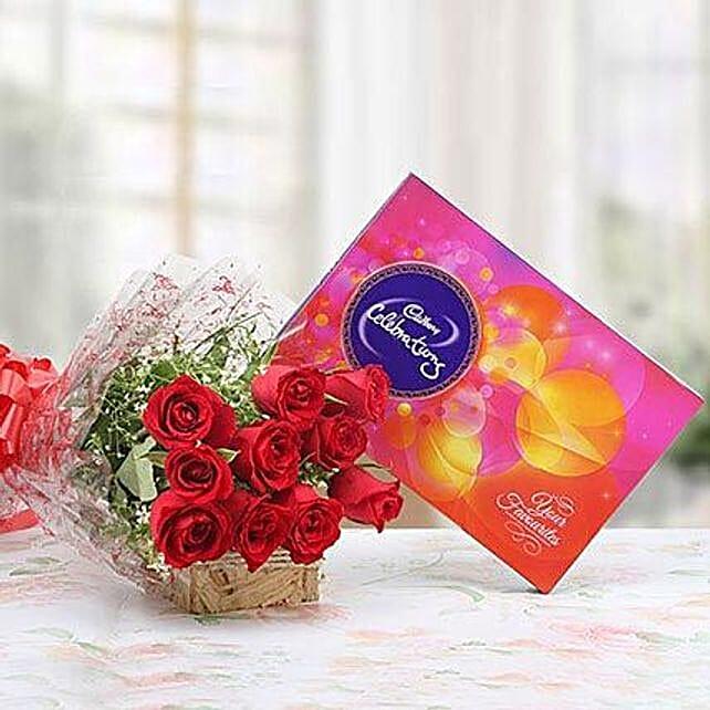 Celebration Of Romance