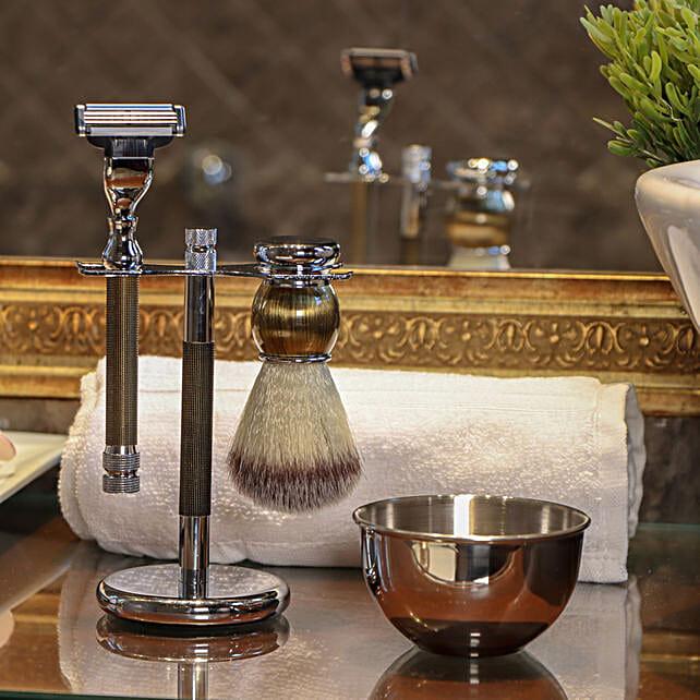 Regal Gentleman Grooming Kit