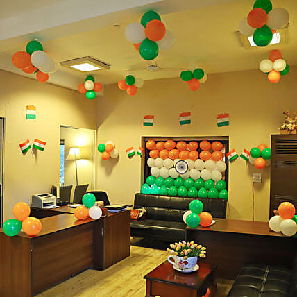 Online Republic Day Service:Experiential Gifts