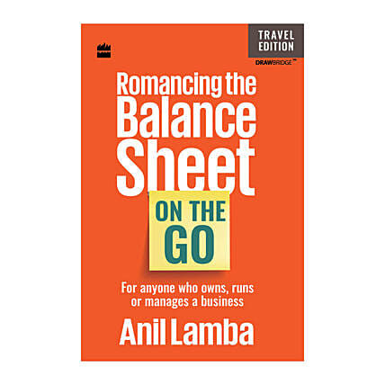 online Romancing The Balance Sheet: On The Go book