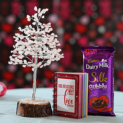 best wishes n chocolicious combo online