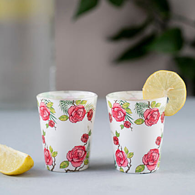 Beautiful Shot Glass Online:Handicrafts to Ghaziabad
