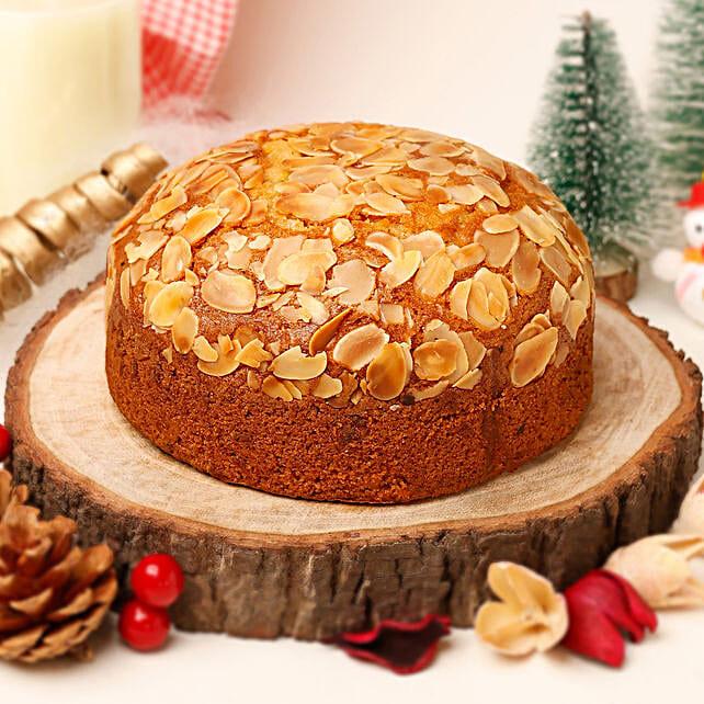 almond dry cake online