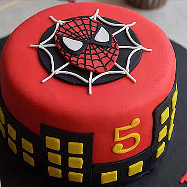 Strange Spiderman Birthday Cake Images Top Birthday Cake Pictures Funny Birthday Cards Online Alyptdamsfinfo