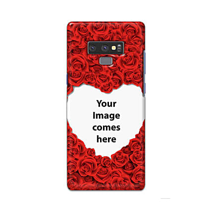 Samsung Galaxy Note 9 Floral Phone Cover Online