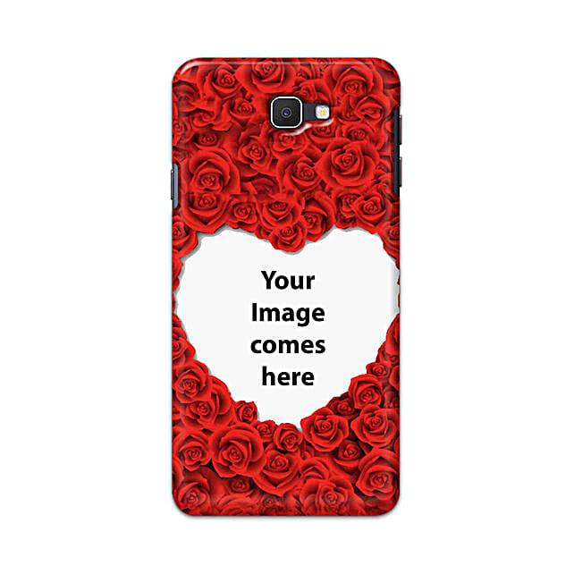Samsung J7 Pro Floral Phone Cover Online