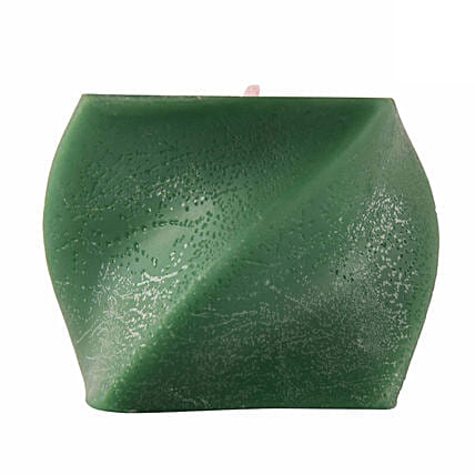 Online  Green Candle