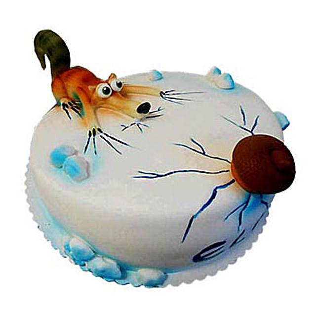 Scrat Cake 2kg
