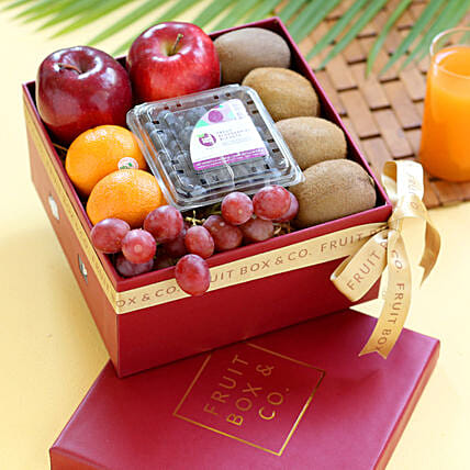 delicious fruit box online