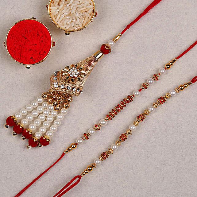 rakhi for family online