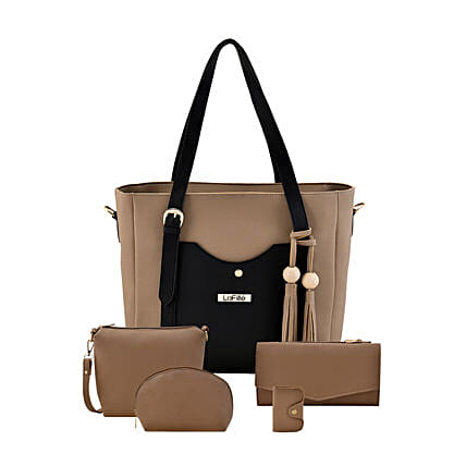 Modish Handbag For Girls Online