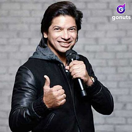 Shaan Personalised Recorded Video Message