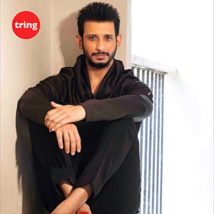 Sharman Joshi- Personalised Recorded Video Message