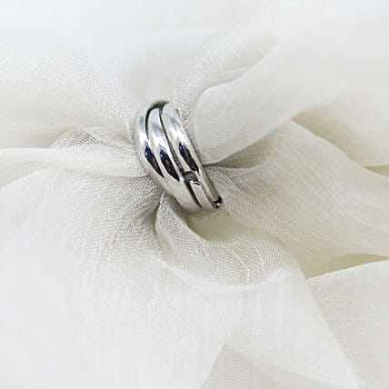 Online Silver Ring:Rings