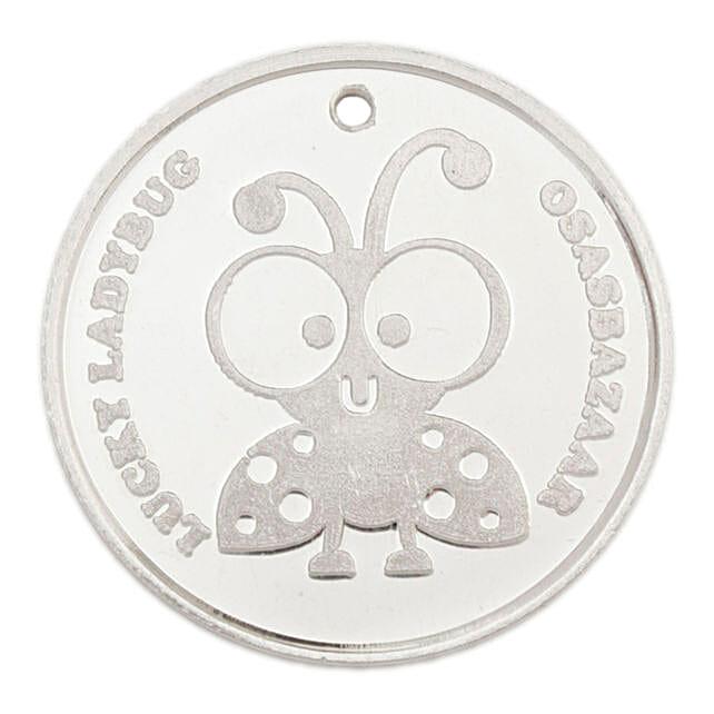 Online Lucky Ladybug Coin
