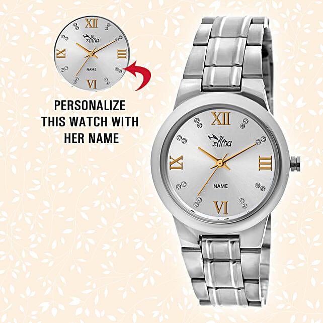 Customised Stone Watch Online
