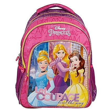 Girl'S Backpack