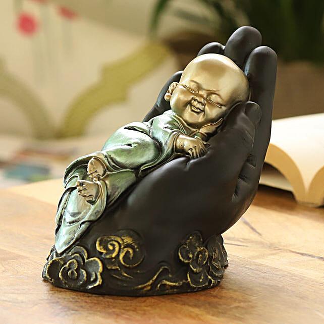 online monk idol:Buddha Gifts